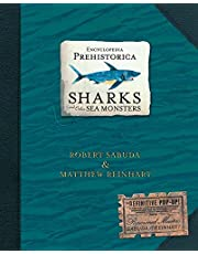 Sharks And Other Sea Monsters: The Definitive Pop-Up