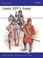 Louis XIV's Army (Men-at-Arms)