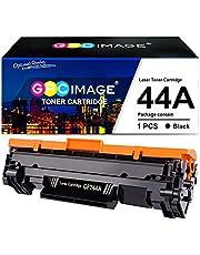 GPC Image 44A compatibele tonercartridges voor HP CF244A 44A met chip (1 zwart) voor HP Laserjet Pro M15w HP M15a Laserjet Pro MFP M28w HP Laserjet MFP M28a printer