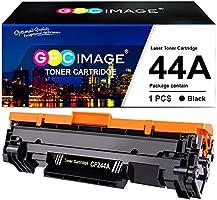 GPC Image Compatibili Cartuccia di Toner Sostituzione per HP CF244A 44A per Laserjet Pro M15a M15w MFP M28a M28w (Nero,...