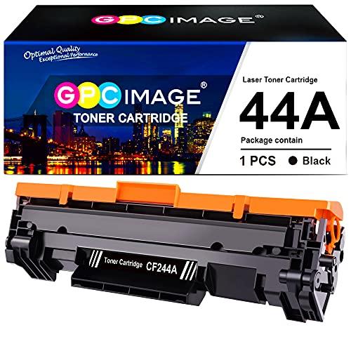 GPC Image Kompatible Tonerkartusche als Ersatz für HP 44A CF244A für HP Laserjet Pro M15w HP M15a MFP M28w M28a(Schwarz)