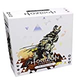 Horizon: Zero Dawn The Board Game Unisex Juego de Mesa Standard, Plastico,