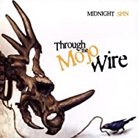 Through the Mojo Wire