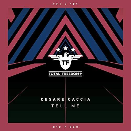 Cesare Caccia