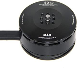 MAD COMPONENTS 5012 IPE V2.0 Black 340KV Drone brushless Motor for The multirotor Quadcopter Drone RC Hobby rig