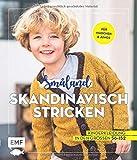 Småland – Skandinavisch stricken für Babys und Kinder: Kinderkleidung in den...