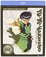 Yu Yu Hakusho: Season 1