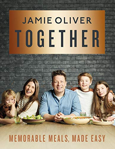 Together: Memorable Meals Made Easy (English Edition)