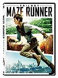 Maze Runner Trilogy (DVD)