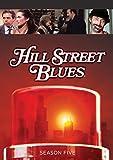 Hill Street Blues: Season Five [Edizione: Stati Uniti] [Italia] [DVD]