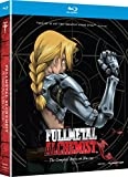 Fullmetal Alchemist: The Complete Series [USA] [Blu-ray]
