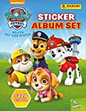 PAW Patrol Sticker Album Set