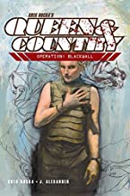 Queen & Country Vol. 4: Operation: Blackwall
