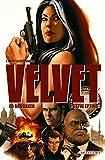 Velvet T1 - Avant le crépuscule