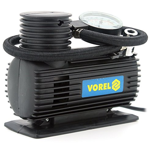 Vorel 82100 Mini-Luftkompressor