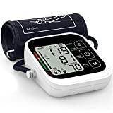 Blood Pressure Monitor,Oudekay Home Use Digital Automatic Upper Arm Measure Blood Pressure