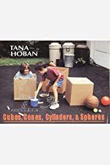 Cubes, Cones, Cylinders, & Spheres Hardcover