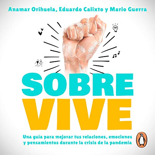 Sobrevive [Survive]  By  cover art