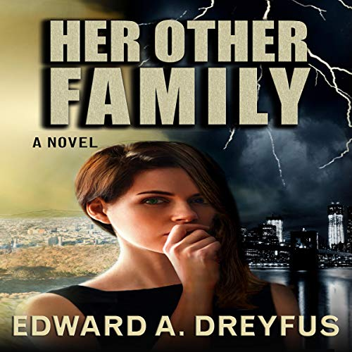 Her Other Family audiobook cover art