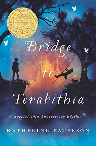 Bridge to Terabithia eBook: Paterson, Katherine, Donna Diamond ...