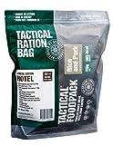 Tactical Foodpack 3 Mahlzeiten Ration Hotel, 737g