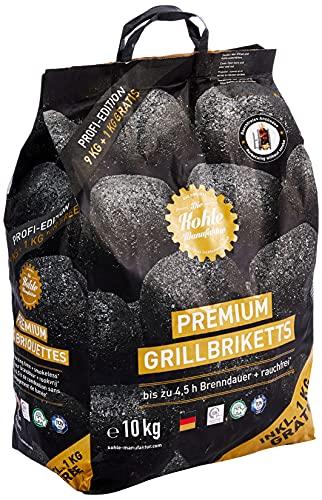 Die Kohle-Manufaktur Premium 10kg...