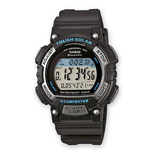Casio Collection Damen Armbanduhr STL-S300H-1AEF