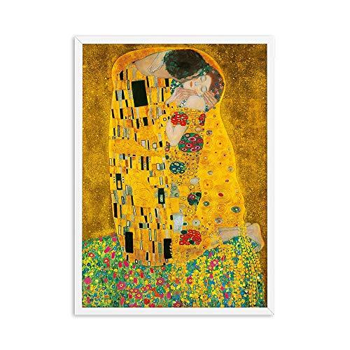 Póster abstracto retro de Henri Matisse, impresiones de bailarinas modernas para músicos, pinturas de lienzo sin marco de la familia nórdica A2 15x20cm