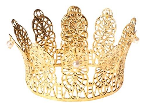 Den Goda Fen - 082501 - Petite Couronne De Princesse