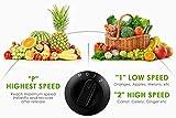 Zoom IMG-1 centrifuga frutta e verdura aicook