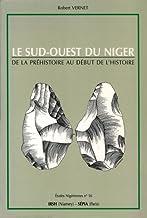Livres LE SUD-OUEST DU NIGER PDF