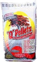 """""""Q"""" Pellets BBQ Smoker Pellets - 100% Red Oak - 7 lb. Trial Size"""