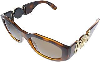 Versace THE CLANS VE 4361 HAVANA/BROWN 53/18/140 unisex Sunglasses