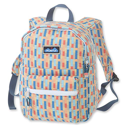 KAVU Patty Pack Mini Backpack - Road Runner