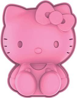 Siliconezone SZ14KS-11990AA Hello Kitty Mini Pan, Pink