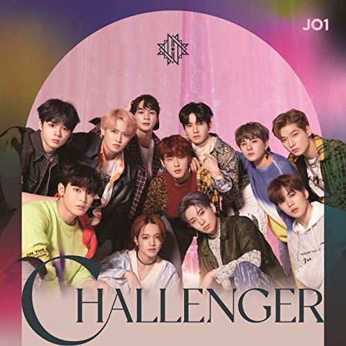 【Amazon.co.jp限定】CHALLENGER【通常盤】(CD ONLY)(メガジャケ付)