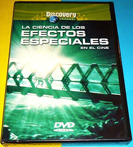 La Ciencia De Efectos Especiales En Cine [DVD]