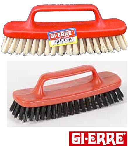 Gierre - Cepillo para Zapatos de plástico, Art. 152/3