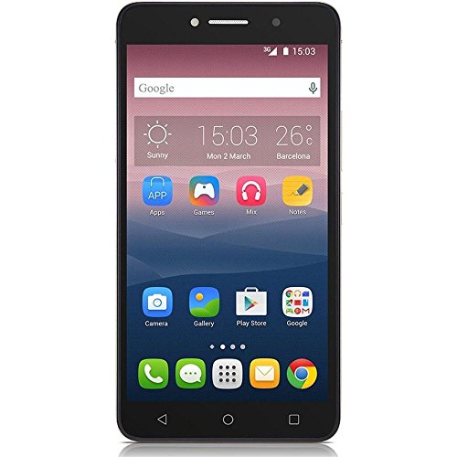 Alcatel Pixi 4 8GB Dorado Libre