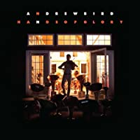 Hands of Glory by Andrew Bird (2012-10-30)