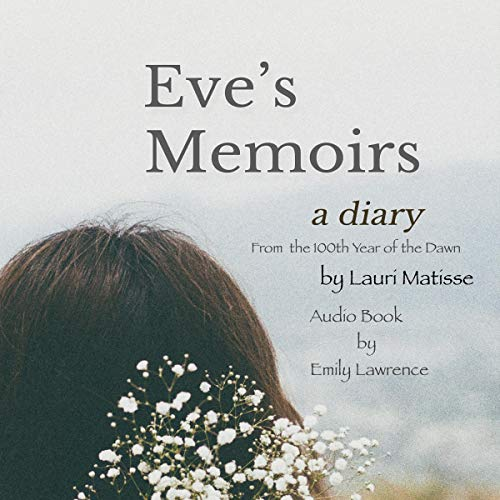 Eve's Memoirs audiobook cover art
