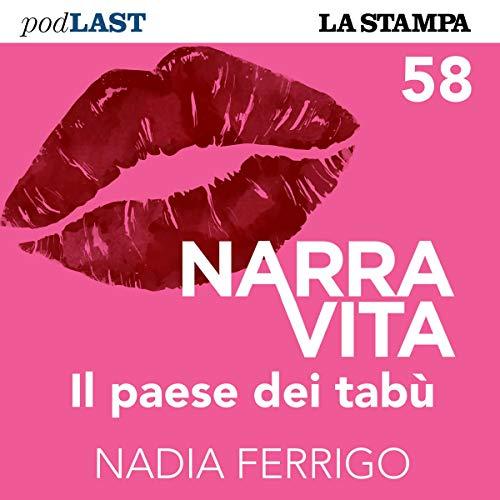 Il sesso degli italiani (NarraVita 58) copertina