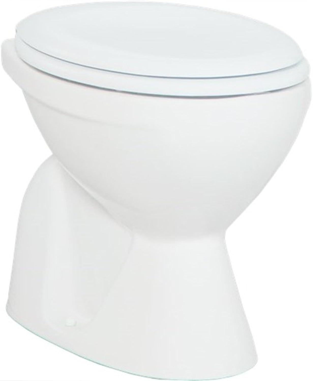 Stand Tiefspül Dusch Wc Taharet Bidet Taharat Intimdusche TP300 Senkrecht