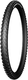 Michelin Country Grip'R - Cubierta de Bicicleta, Color Negro