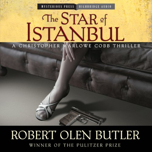 The Star of Istanbul audiobook cover art