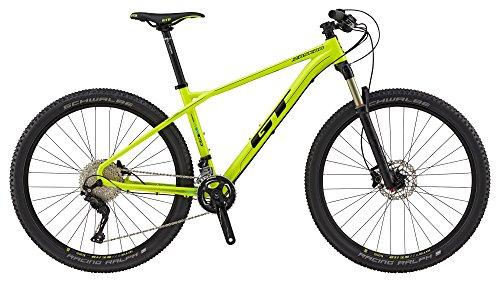 GT 726337M70LG Bicicleta, Unisex Adulto, Multicolor, L