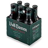 Cerveza Voll Damm Pack 6 x 1/3 7,2 Vol