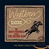 Western Swing-40 Bootstompers From The Golden Age...