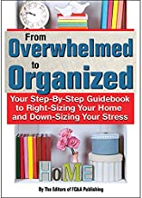 Best from overwhelmed to organized book Reviews