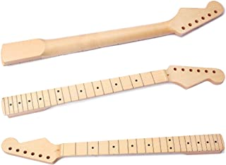 Best 22 fret guitar neck Reviews